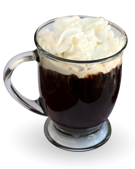 3- Irish Coffee